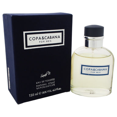 Copa & Cabana by Sarah B. for Men