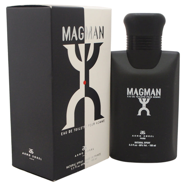 Magman by Arno Sorel for Men