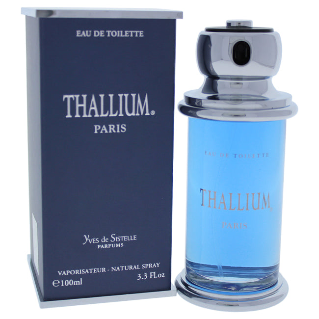 Thallium by Jacques Evard for Men