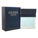 Seductive Homme Blue by Guess EDT Spray for Men 3.4oz