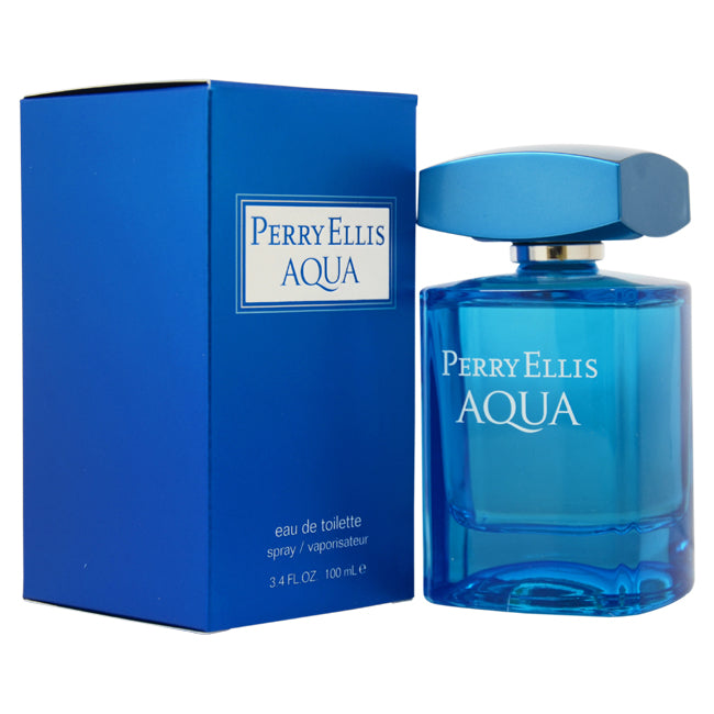 Perry Ellis Aqua by Perry Ellis for Men