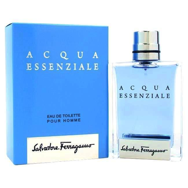 Acqua Essenziale by Salvatore Ferragamo for Men
