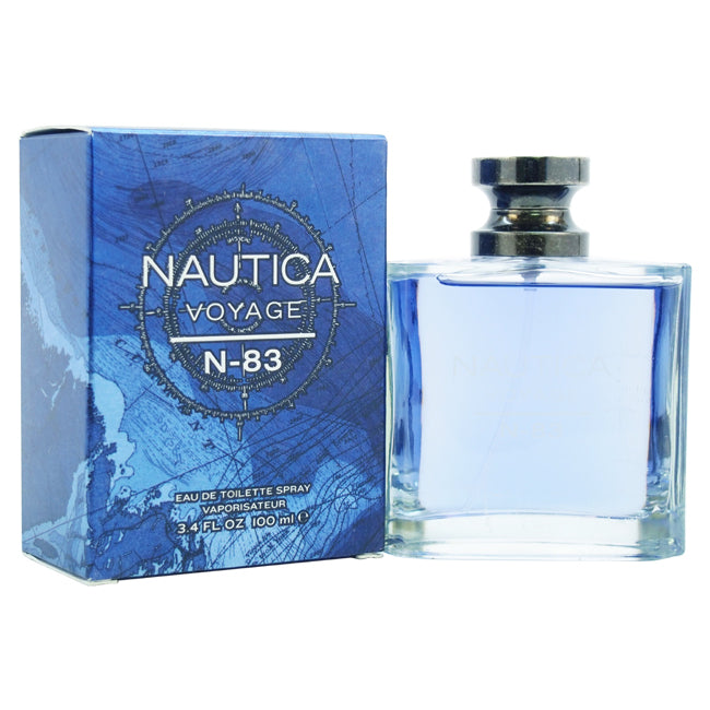 Nautica Voyage N83 by Nautica for Men