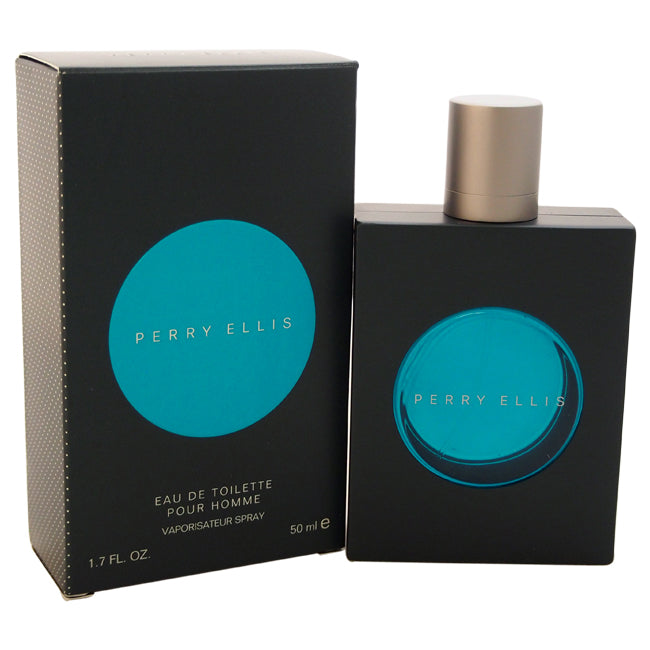 Perry Ellis by Perry Ellis EDT Spray for Men 1.7oz