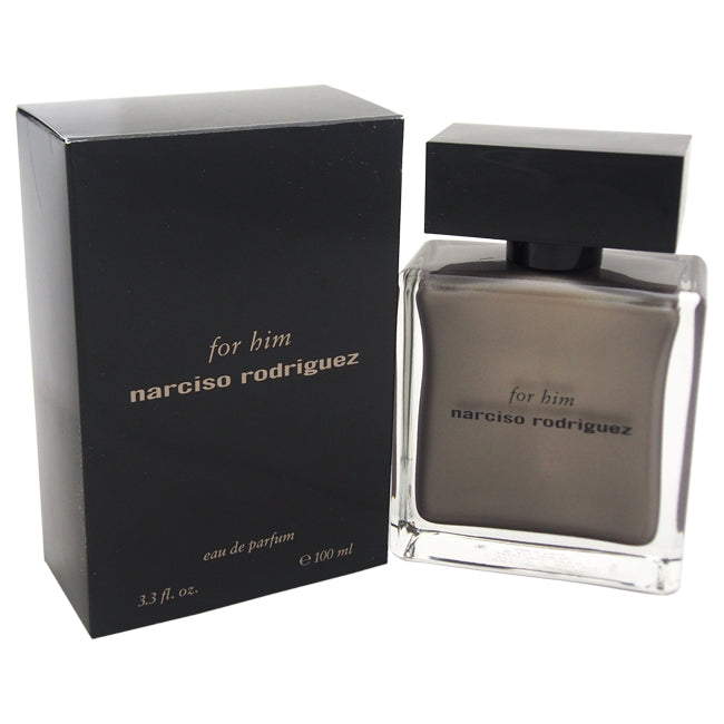 Narciso Rodriguez by Narciso Rodriguez EDP Spray for Him 3.4oz