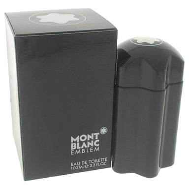 Mont Blanc Emblem by Montblanc for Men