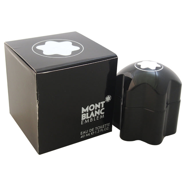 Mont Blanc Emblem by Mont Blanc for Men