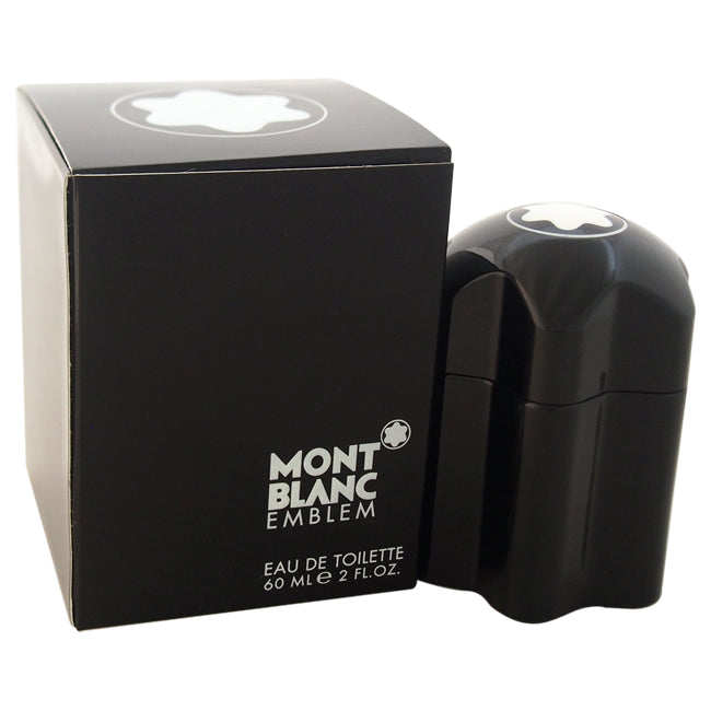 Emblem by Mont Blanc EDT Spray for Men 2oz