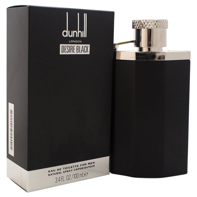 Desire Black by Dunhill for Men
