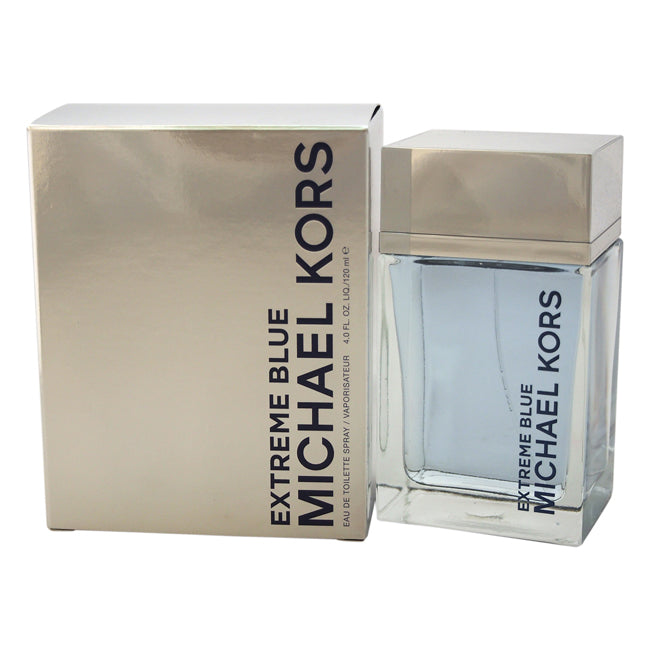 Extreme Blue by Michael Kors EDT Spray for Men 4oz