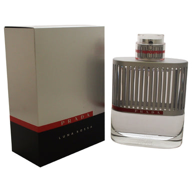 Prada Luna Rossa by Prada for Men - 5 oz EDT Spray