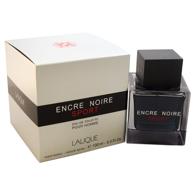 Encre Noire Sport by Lalique for Men