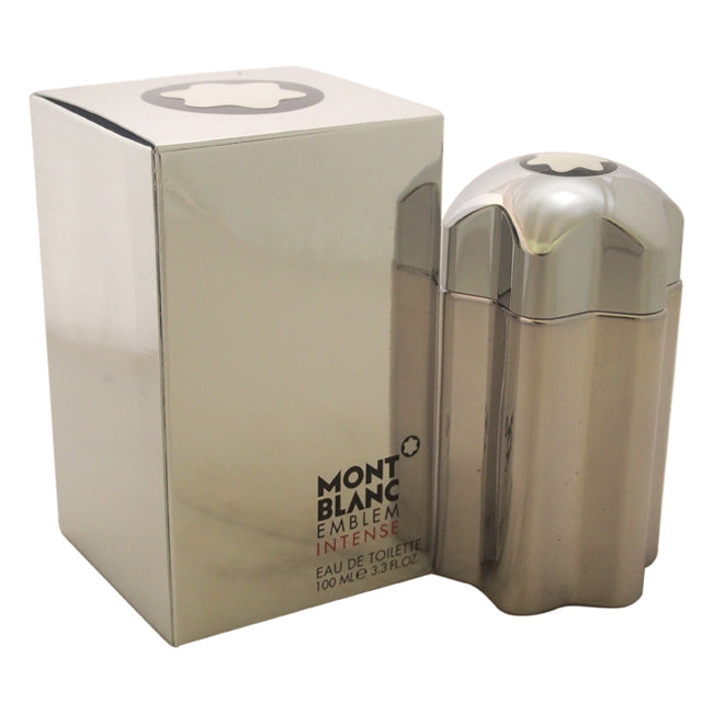 Mont Blanc Emblem Intense by Mont Blanc for Men