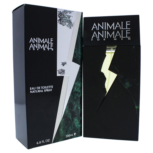 Animale by Animale EDT Spray for Men 6.8oz