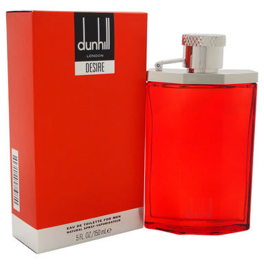 Desire by Alfred Dunhill EDT Spray for Men 5oz