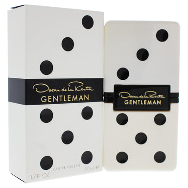 Gentleman by Oscar De La Renta EDT Spray for Men 1.7oz