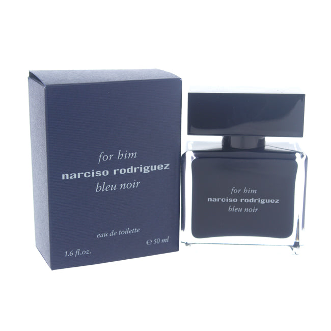 Bleu Noir by Narciso Rodriguez EDT Spray for Him 1.6oz