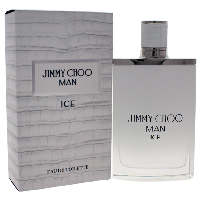 Jimmy Choo Man Ice by Jimmy Choo for Men
