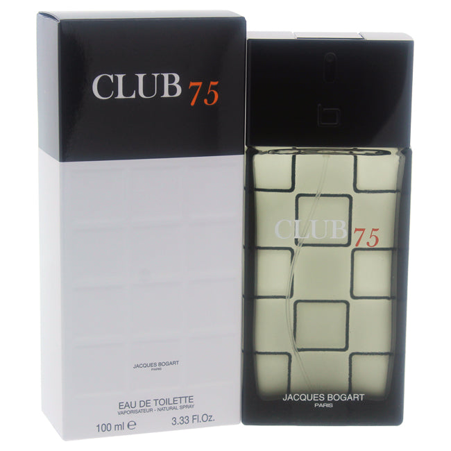 Club 75 by Jacques Bogart for Men