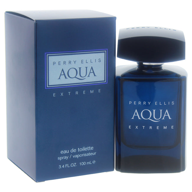 Perry Ellis Aqua Extreme by Perry Ellis for Men