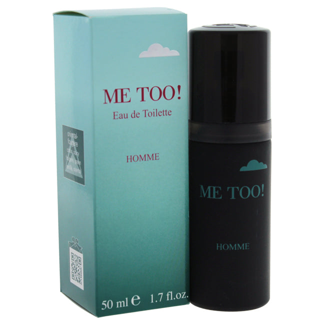 Me Too! by Milton-Lloyd for Men