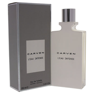 L'Eau Intense by Carven for Men