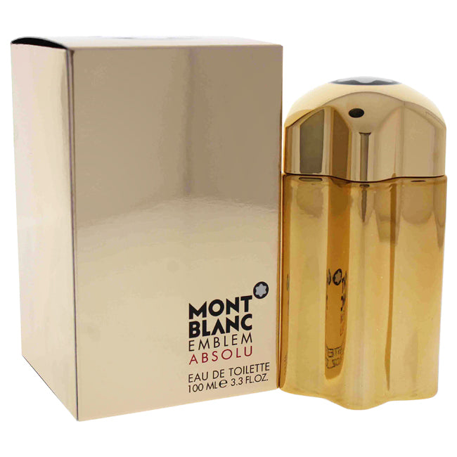 Emblem Absolu by Montblanc for Men
