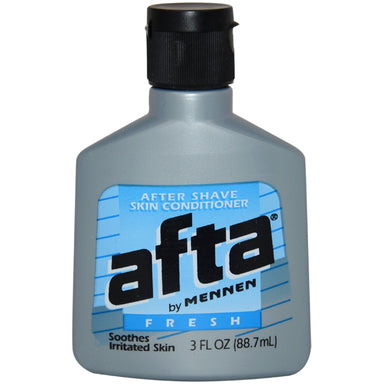 Afta After Shave Skin Conditioner Fresh by Mennen
