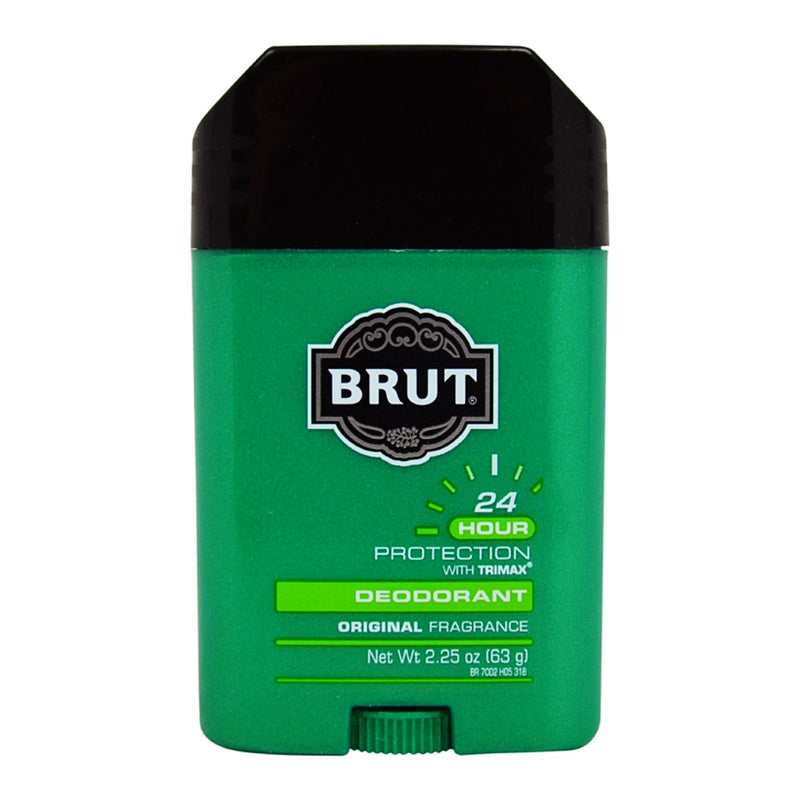 Brut Brut Oval Solid Deodorant
