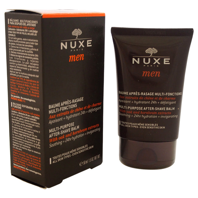 Multi-Purpose After-Shave Balm by Nuxe