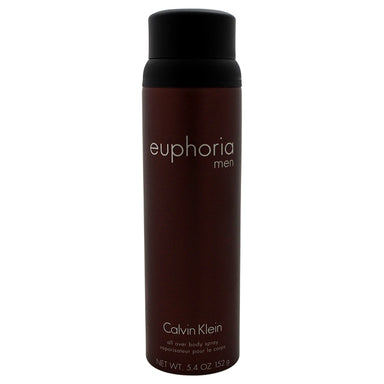 Euphoria by Calvin Klein Body Spray for Men 5.4oz