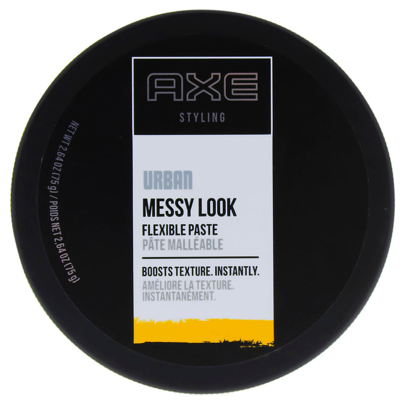 AXE Urban Messy look Flexible Paste