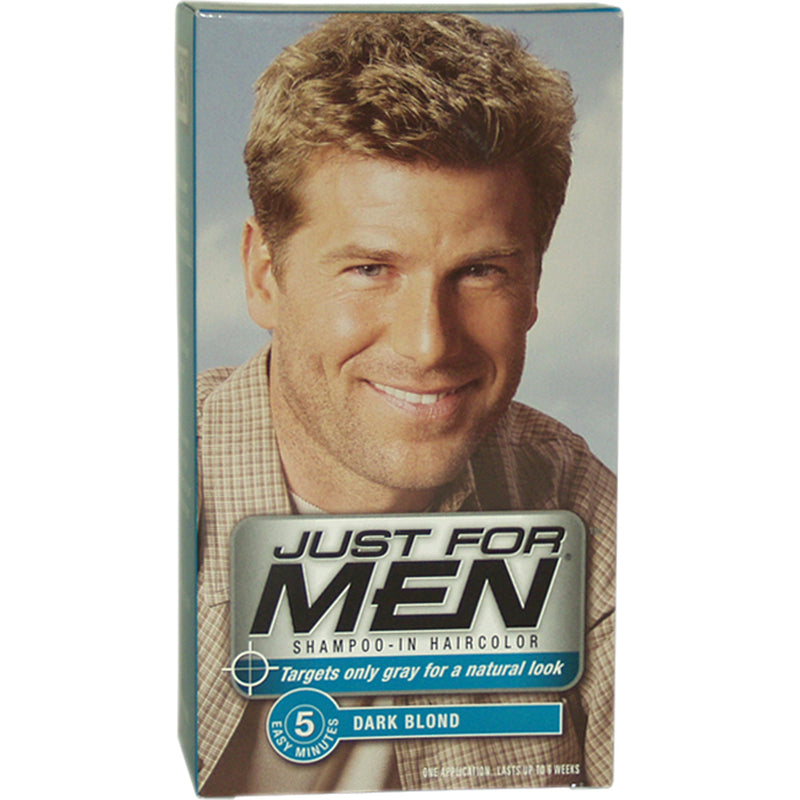 Just For Men Shampoo