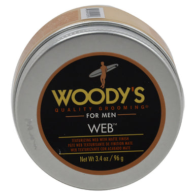 Woodys Web with Matte Finish