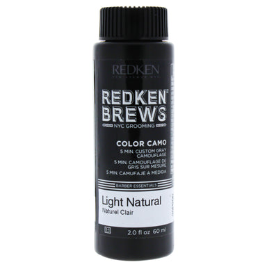 Redken Brews Color Camo
