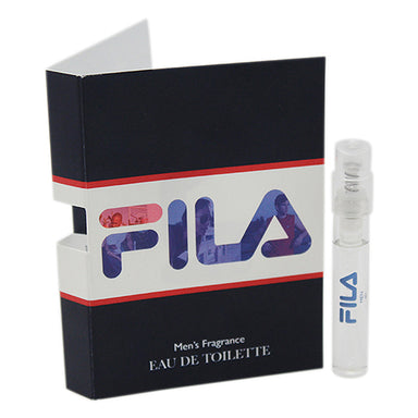 Fila by Fila EDT Spray Vial Mini for Men 1.5ml