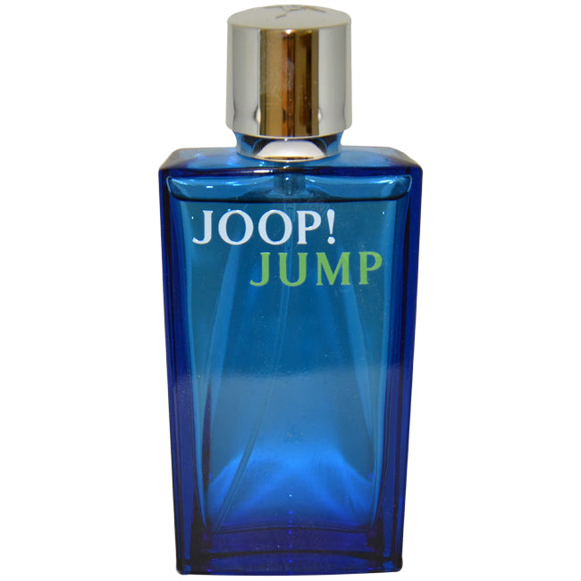 Jump by Joop! EDT Spray Unboxed for Men 1.7oz