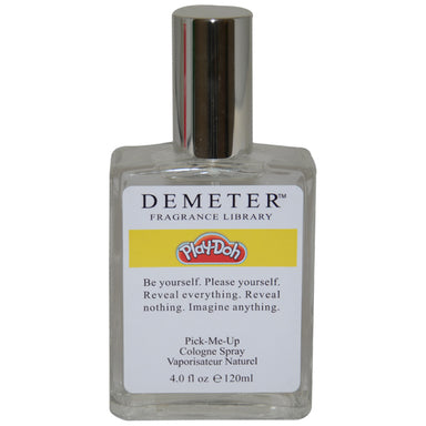 Play-Doh by Demeter for Unisex - 4 oz Cologne Spray