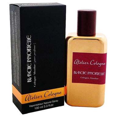 Blanche Immortelle by Atelier Cologne