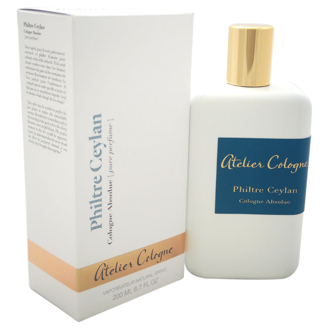Philtre Ceylan by Atelier Cologne