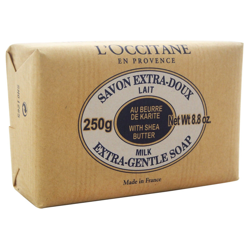 LOccitane Shea Butter Extra Gentle Soap