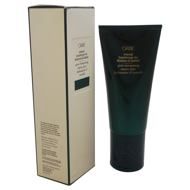 Oribe Intense Conditioner for Moisture & Control