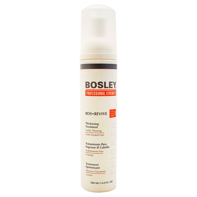 Bosley Bos Revive Thickening Treatment