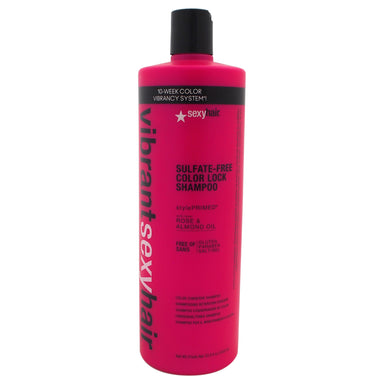 Sexy Hair Vibrant Sexy Hair Sulfate