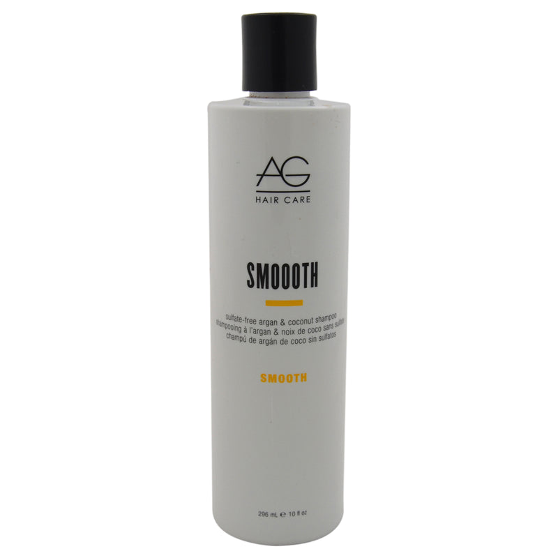 AG Hair Cosmetics Smoooth Sulfate