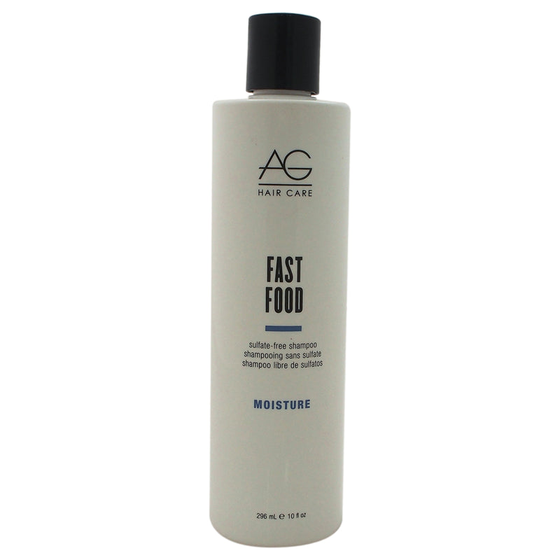 AG Hair Cosmetics Moisture Fast Food Sulfate