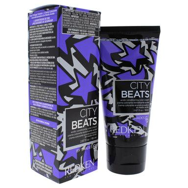 Redken City Beats By Shades EQ