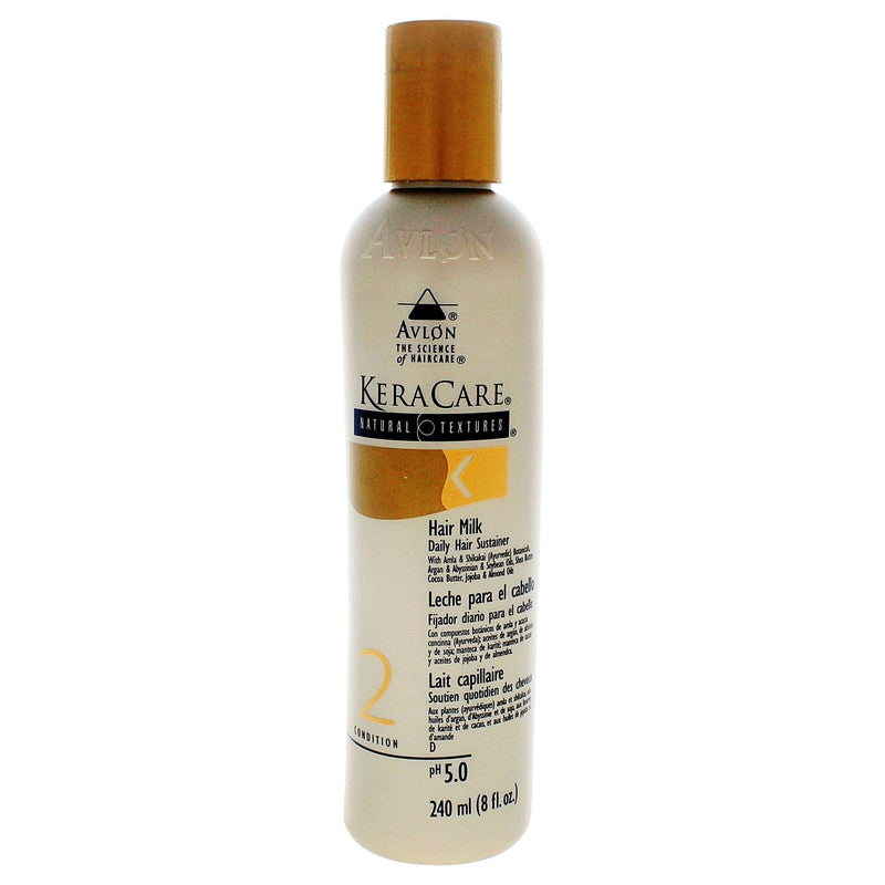 Avlon KeraCare Natural Textures Hair Milk