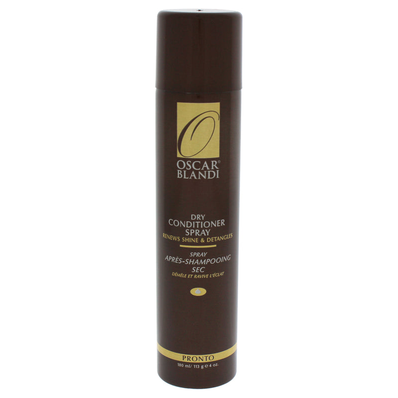 Oscar Blandi Pronto Dry Conditioner Spray
