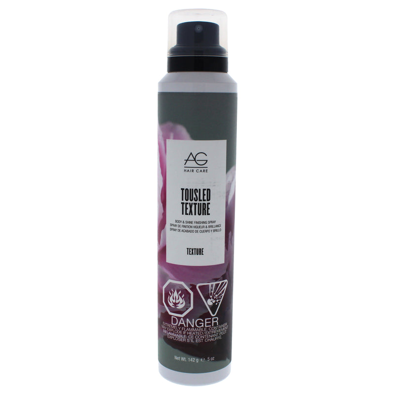 AG Hair Cosmetics Tousled Texture Finishing Spray